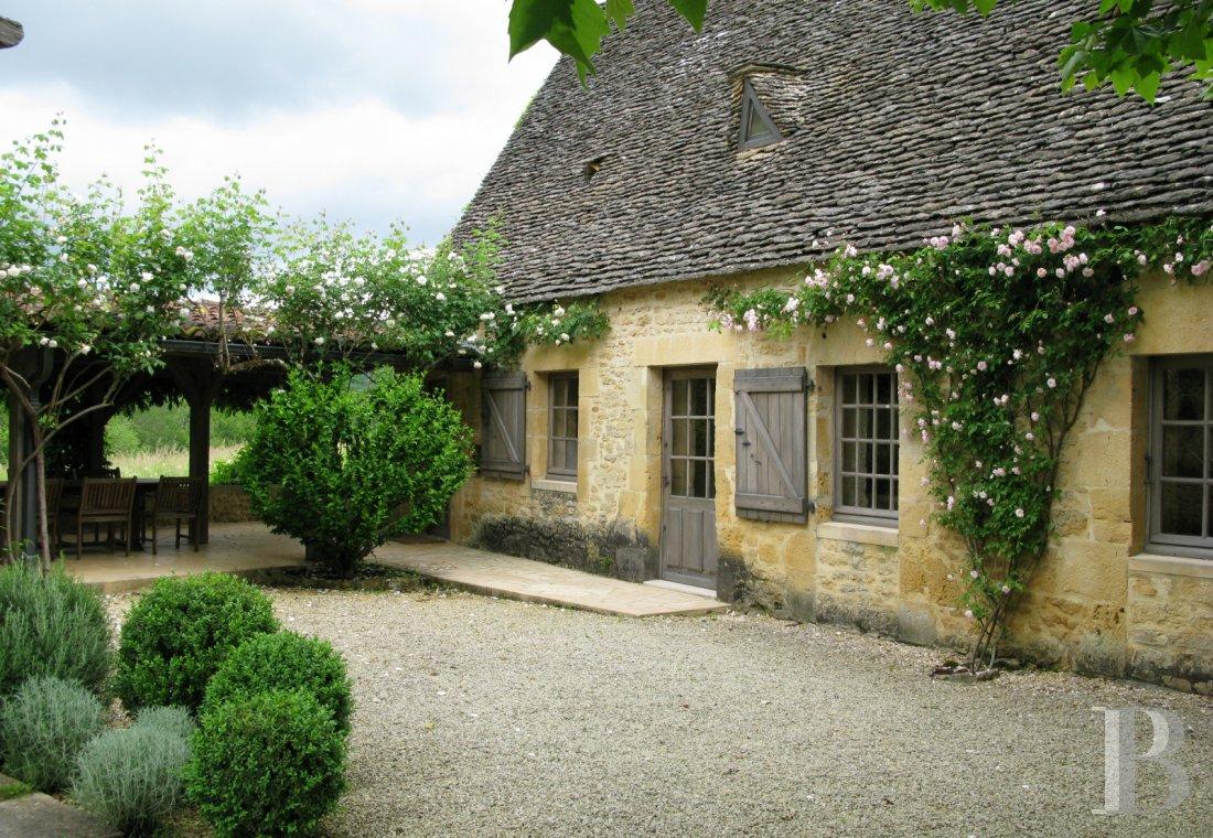Patrice Besse   Location saisonnière   Aquitaine   En Dordogne ...
