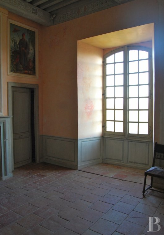 chateaux a vendre midi pyrenees chateau medieval - 7