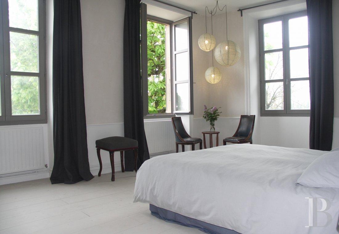patrice besse chambres d 39 h tes sud est entre crest et valence dans la dr me proven ale. Black Bedroom Furniture Sets. Home Design Ideas