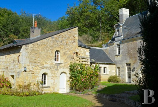 character properties France pays de loire loire cellar - 2 mini