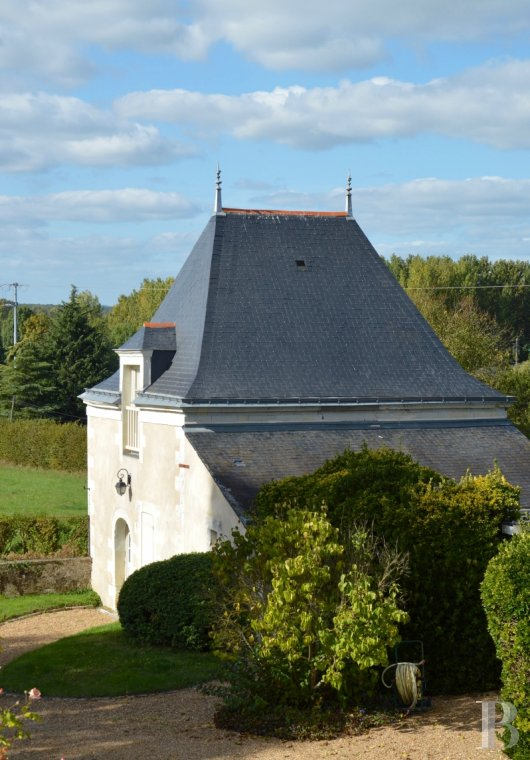 France mansions for sale pays de loire 17th century - 11 mini