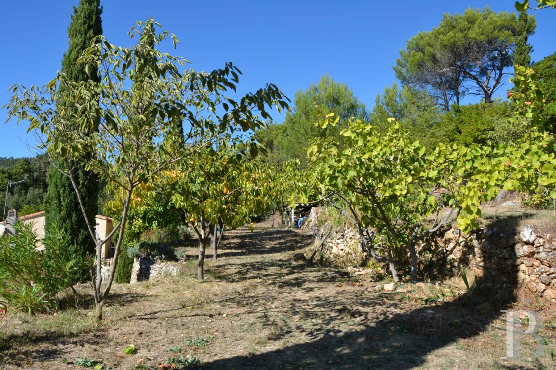 character properties France provence cote dazur moyen var - 10 zoom