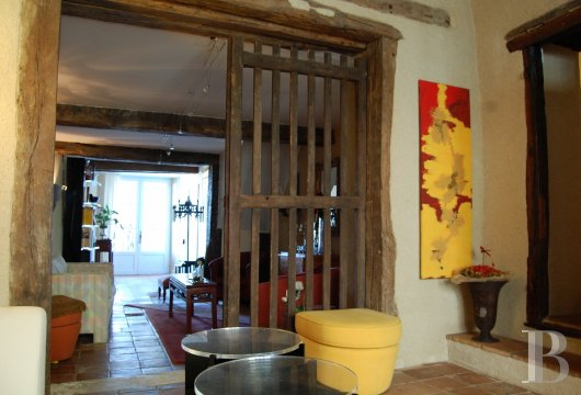 french village houses for sale midi pyrenees   - 7