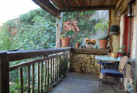 french village houses for sale midi pyrenees   - 8