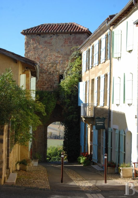 french village houses for sale midi pyrenees village houses - 2 mini