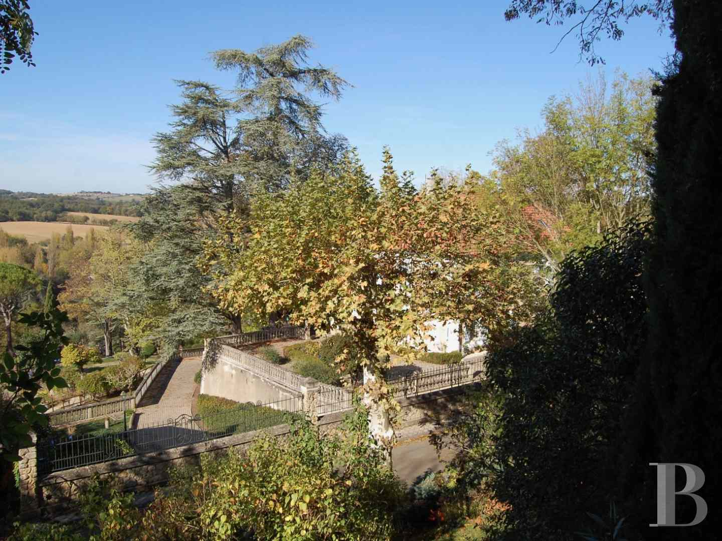 french village houses for sale midi pyrenees village houses - 11 zoom