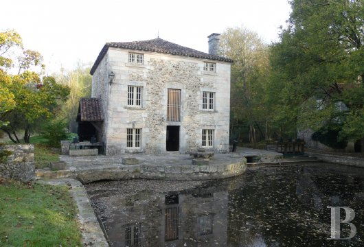 property for sale France poitou charentes   - 13