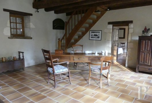 property for sale France poitou charentes   - 8