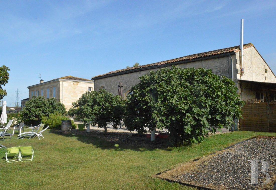 chambre d hote aquitaine vieilles maisons francaises aquitaine - 1