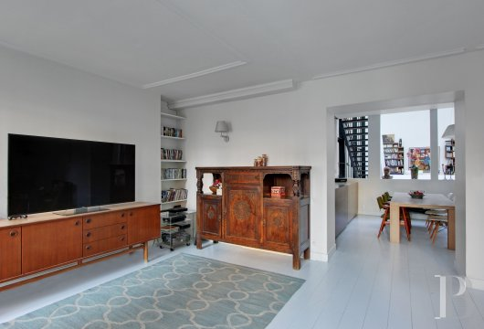 appartments for sale paris loft montmartre - 11