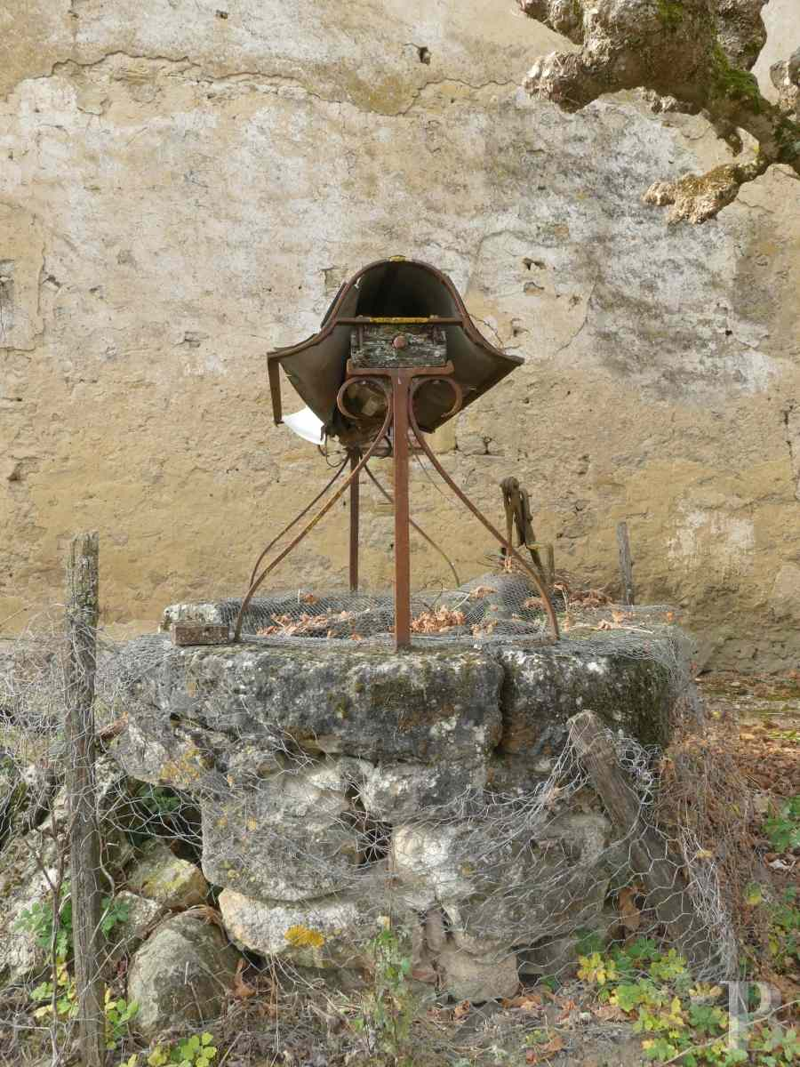 ruins for sale France aquitaine bordeaux vineyard - 14 zoom