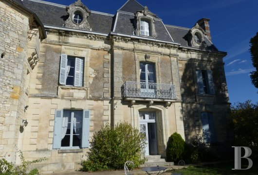 character properties France poitou charentes buy purchase - 2