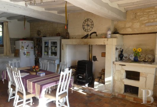 character properties France poitou charentes buy purchase - 9 mini