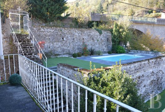 property for sale France rhones alps residence beaujolais - 10