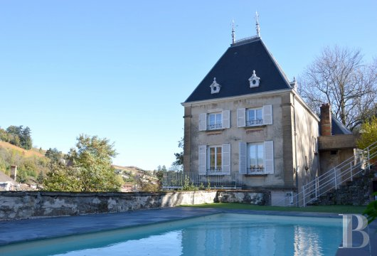 property for sale France rhones alps residence beaujolais - 2