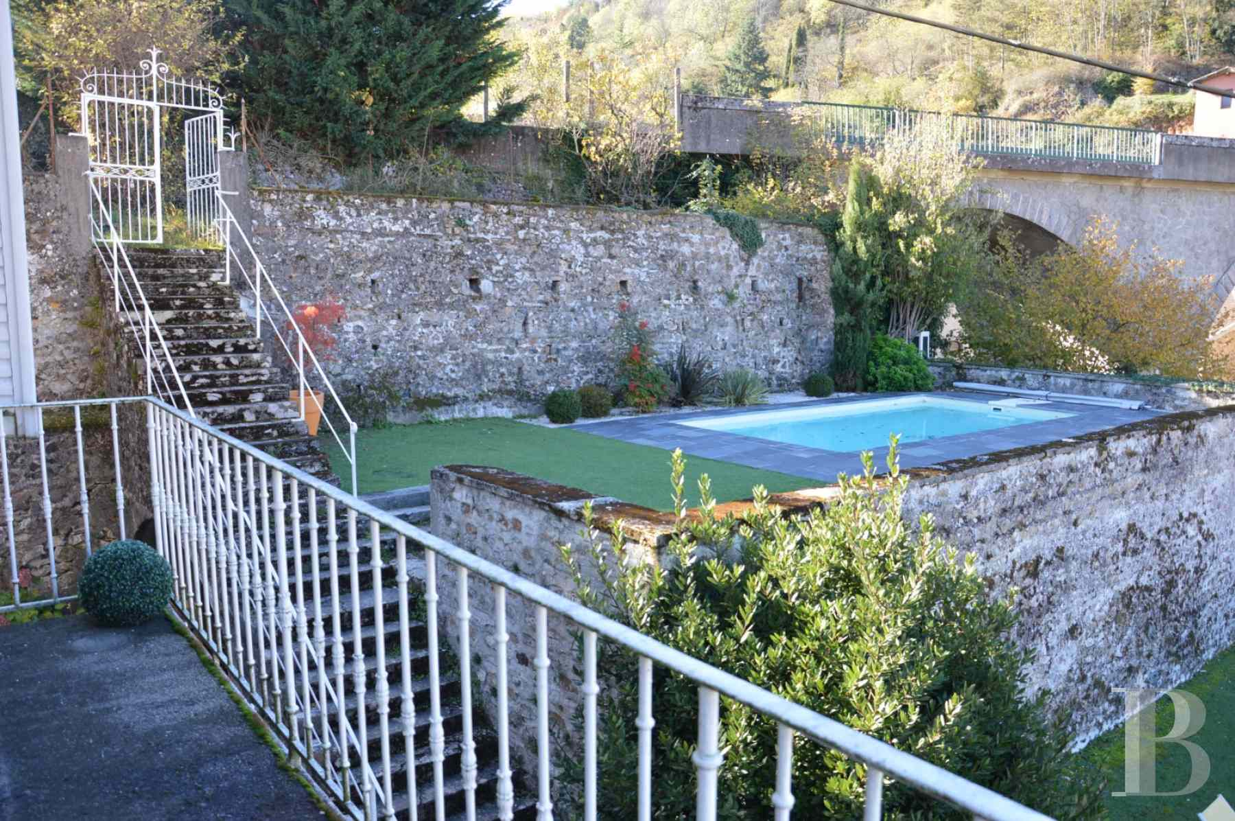 property for sale France rhones alps residence beaujolais - 10 zoom