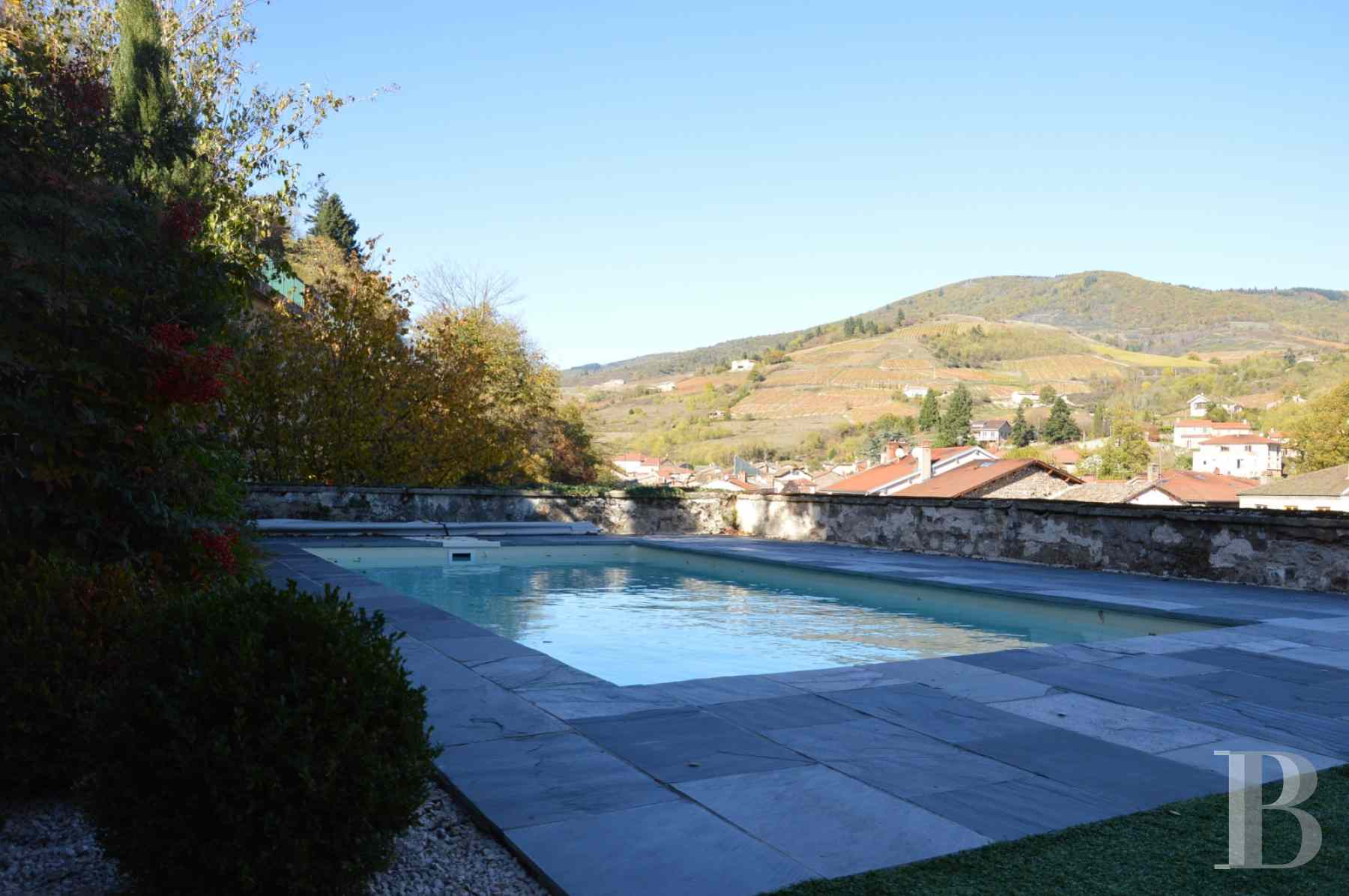 property for sale France rhones alps residence beaujolais - 11 zoom