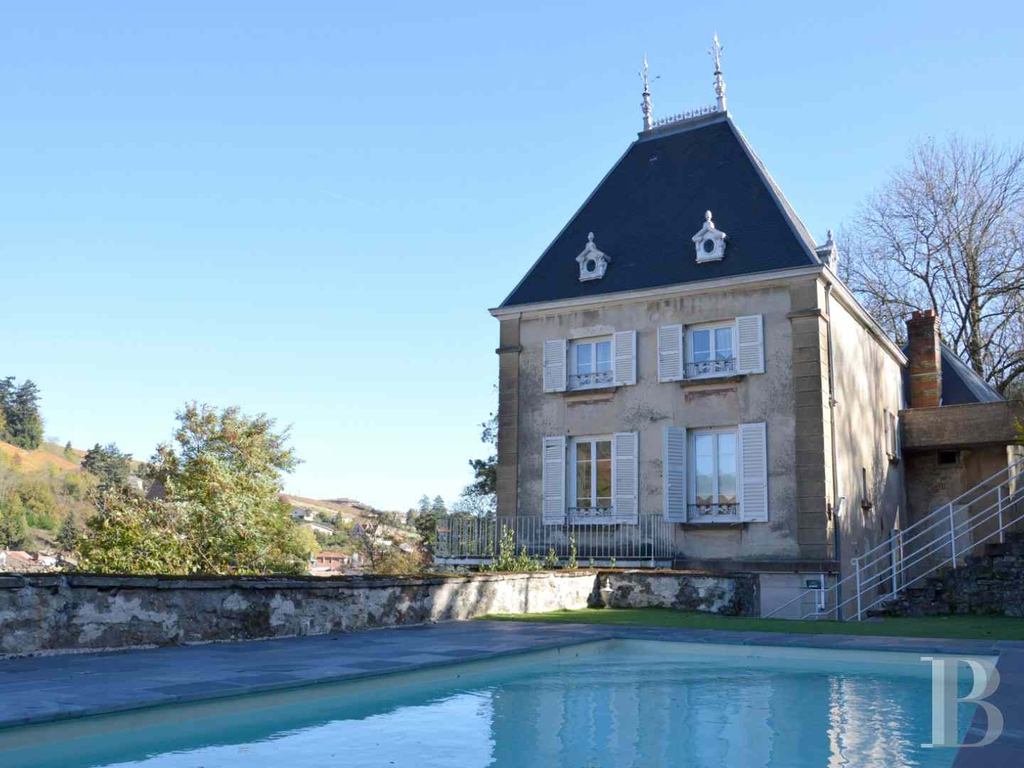 property for sale France rhones alps residence beaujolais - 2 zoom