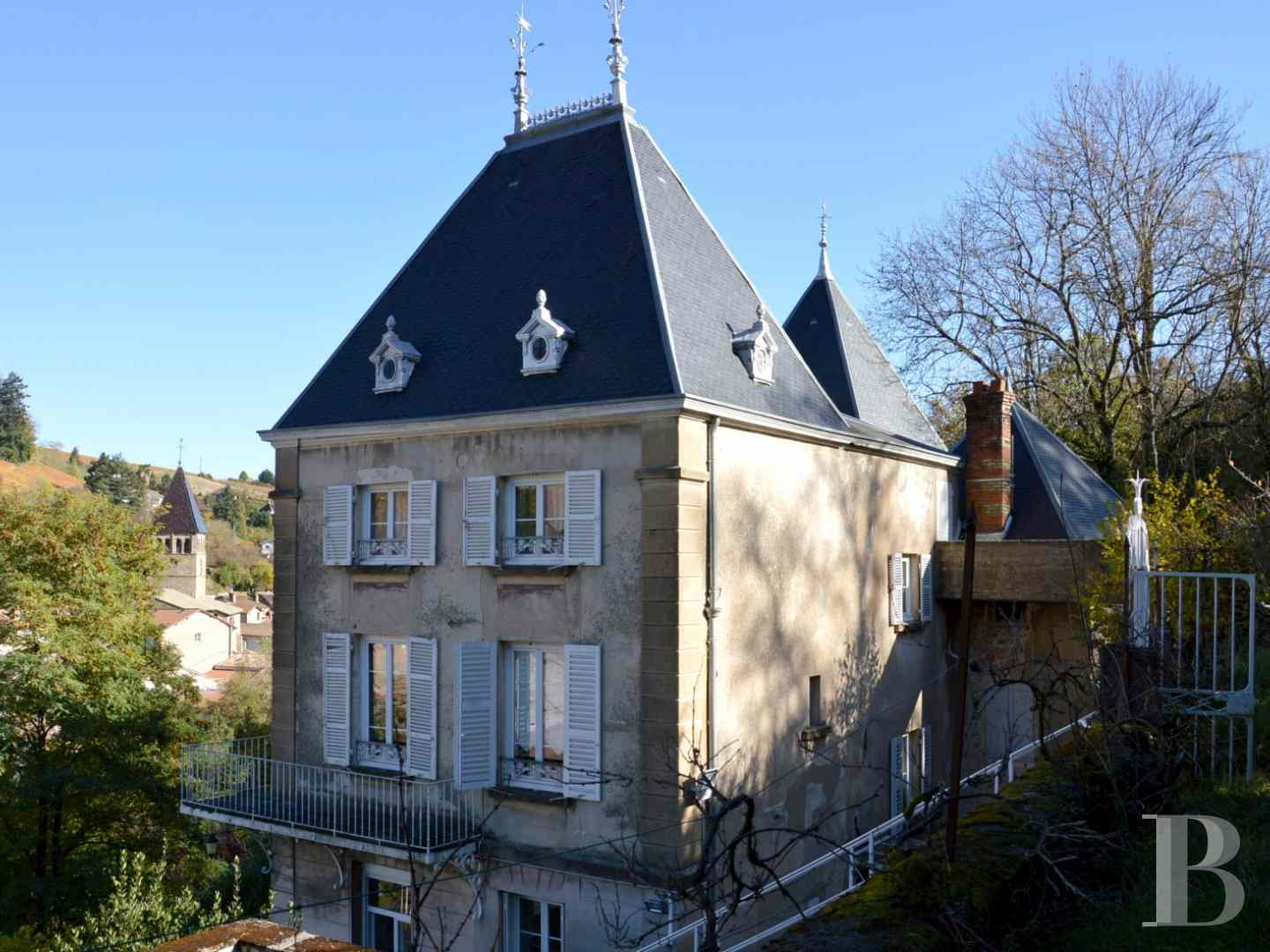 property for sale France rhones alps residence beaujolais - 3 zoom
