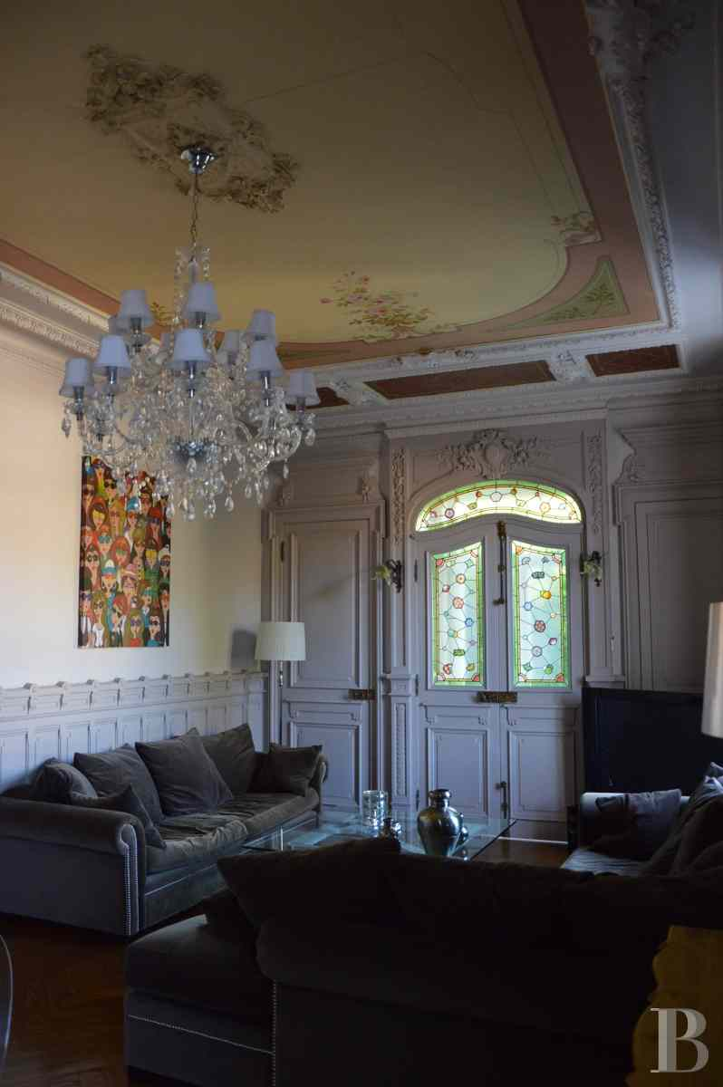 property for sale France rhones alps residence beaujolais - 5 zoom