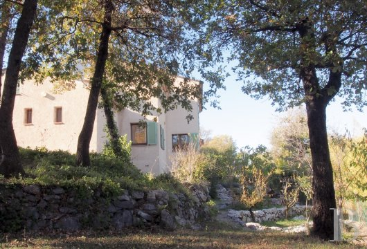 character properties France provence cote dazur vence baou - 14
