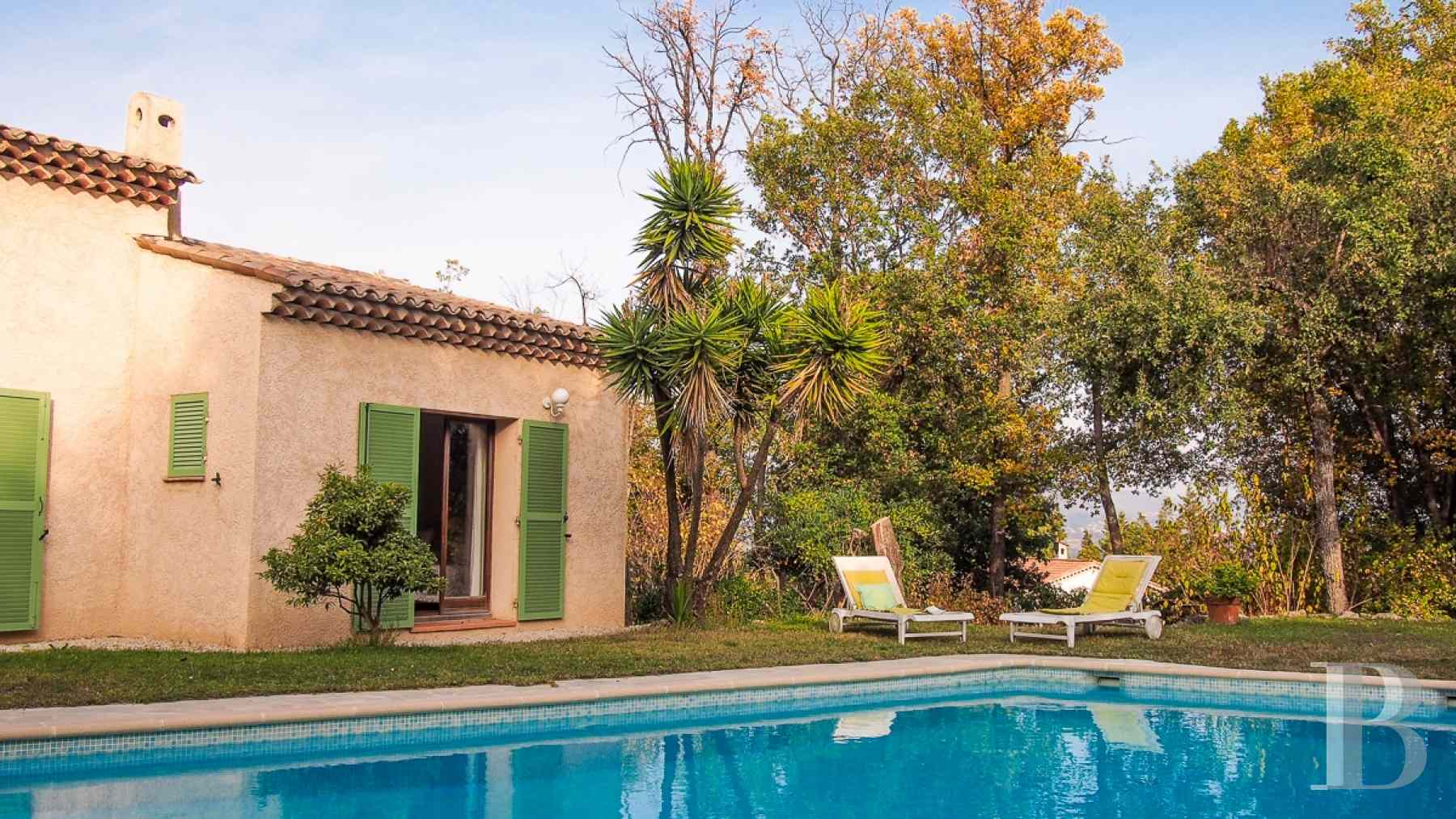 character properties France provence cote dazur vence baou - 13 zoom