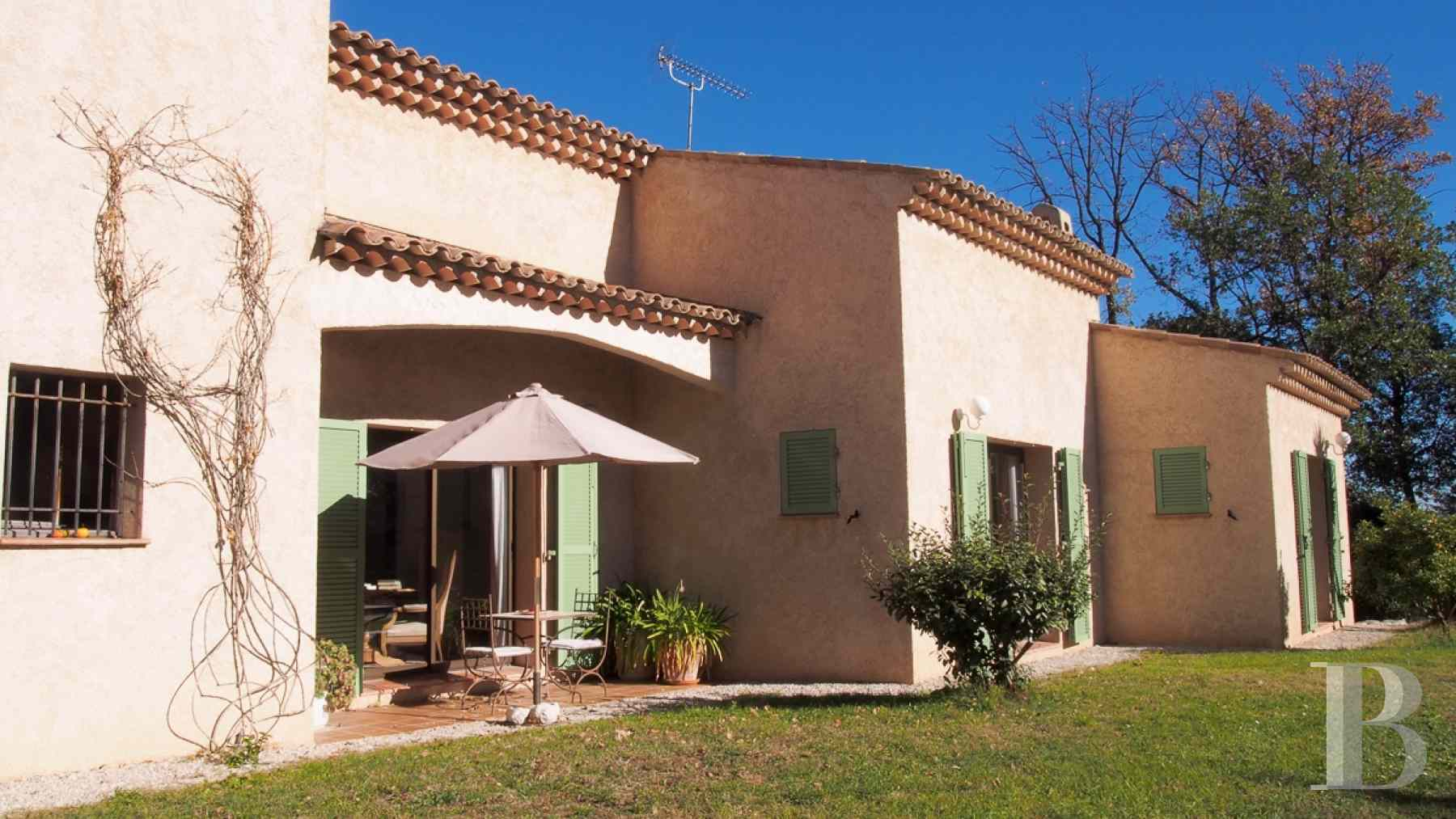 character properties France provence cote dazur vence baou - 6 zoom