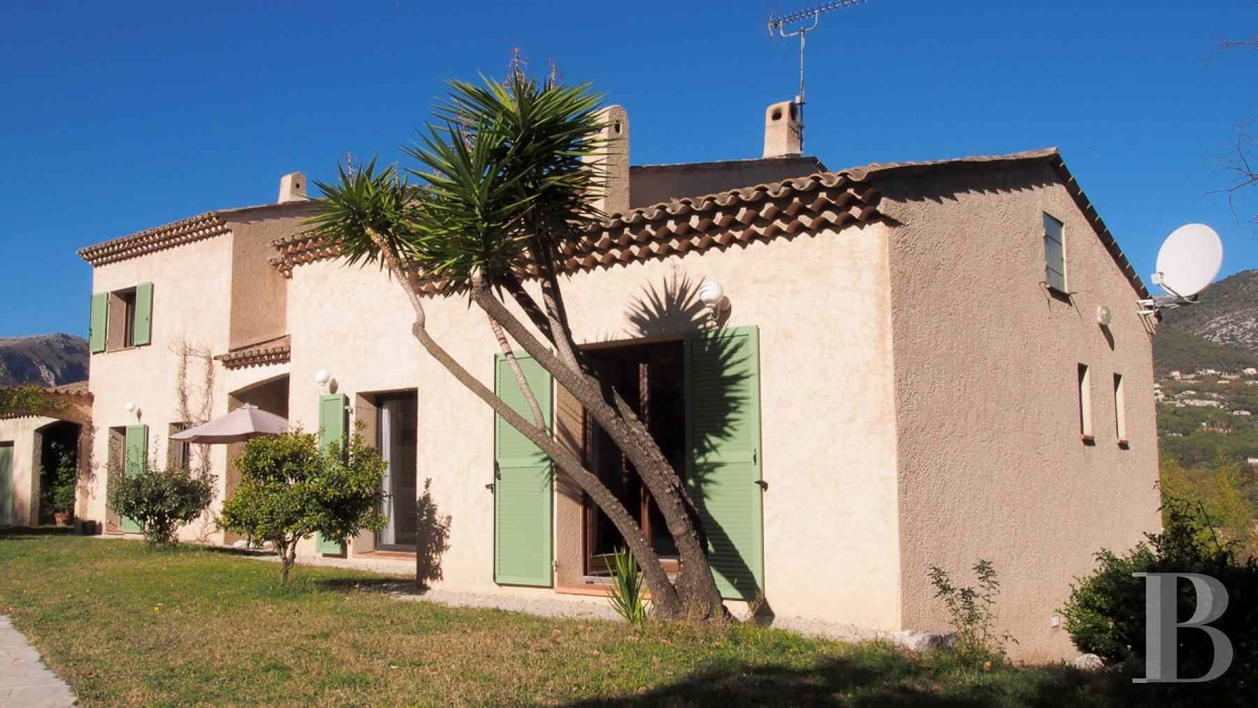 character properties France provence cote dazur vence baou - 7 zoom