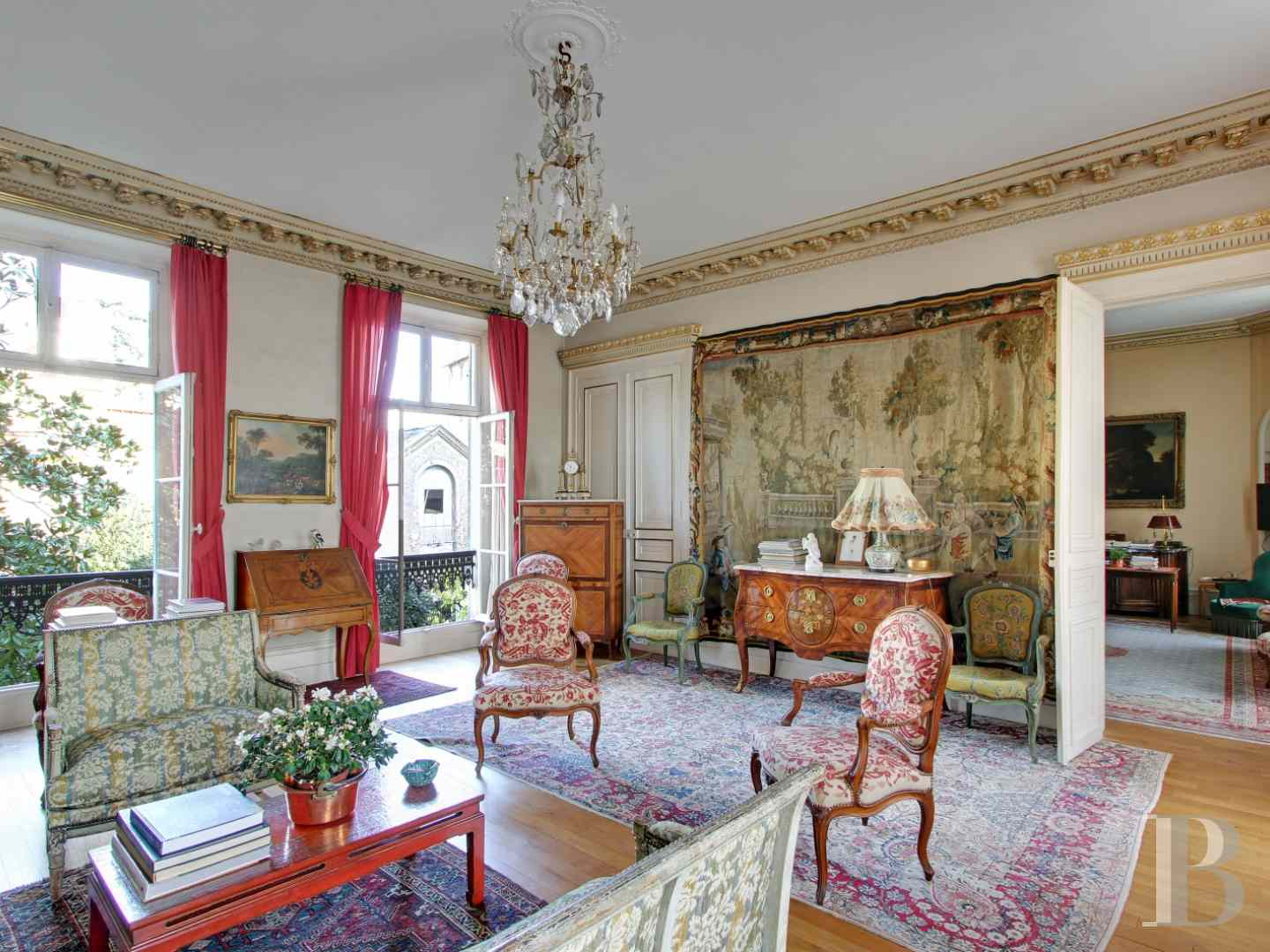 appartments for sale ile de france versailles notre - 6 zoom