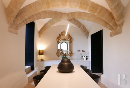 A thousand-year-old tower with a contemporary feel in the heart of Gard, not far from Uzès - photo N°12