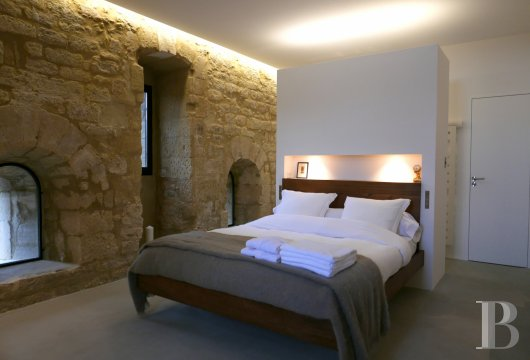 A thousand-year-old tower with a contemporary feel in the heart of Gard, not far from Uzès - photo N°20