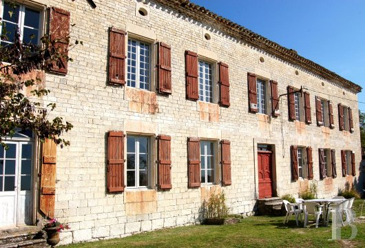 property for sale France midi pyrenees   - 6