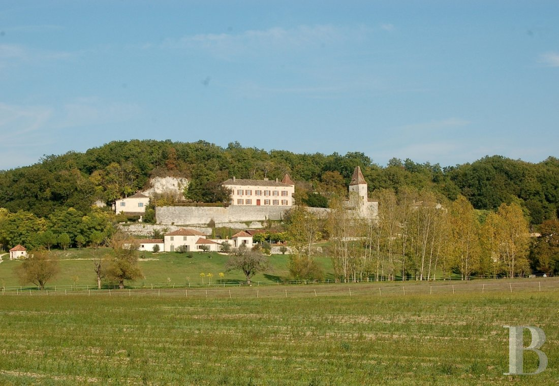 property for sale France midi pyrenees   - 1