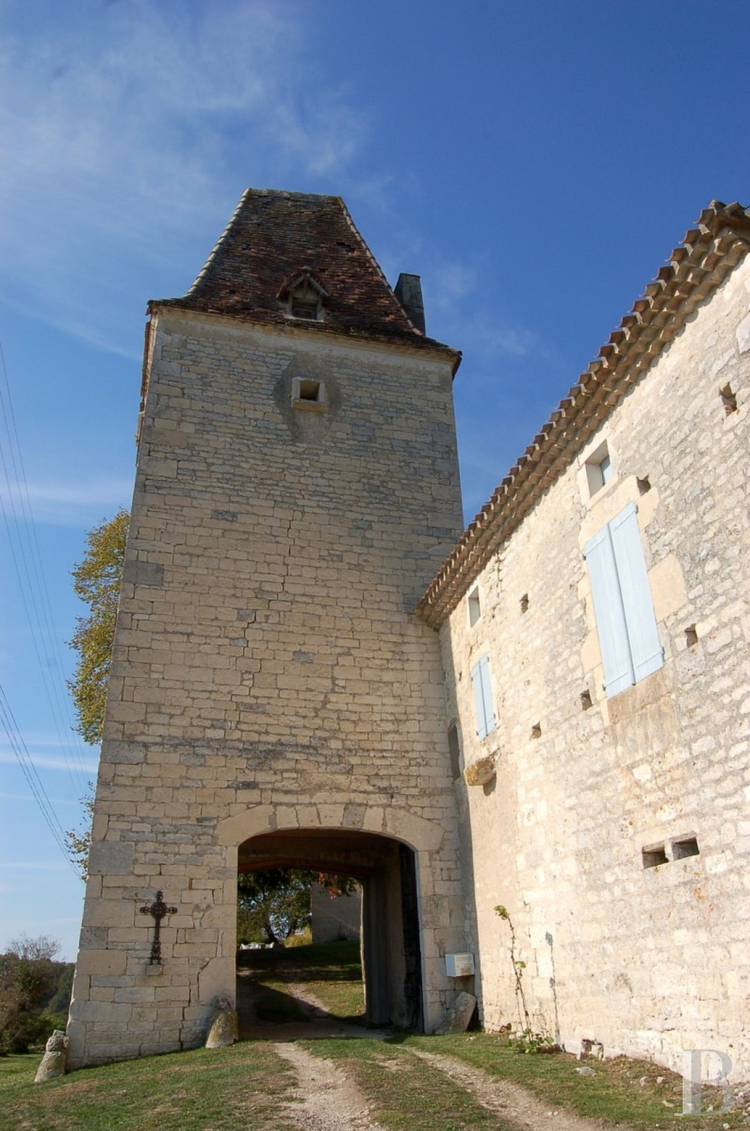 property for sale France midi pyrenees residences historic - 4 zoom