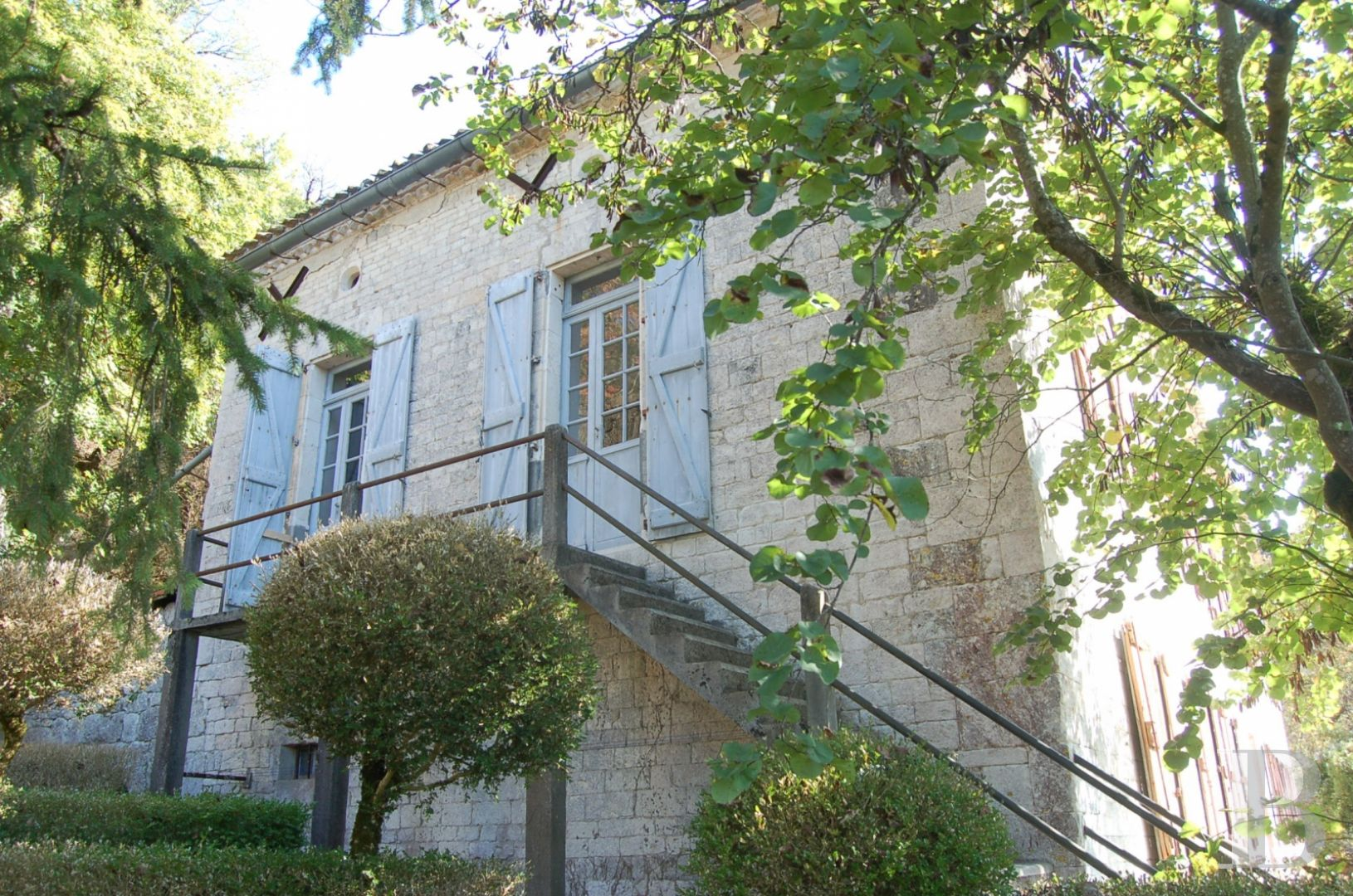 property for sale France midi pyrenees residences historic - 9 zoom