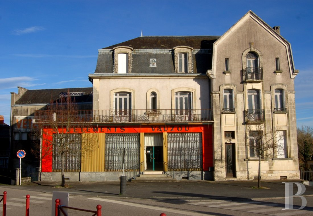 french village houses for sale midi pyrenees   - 1