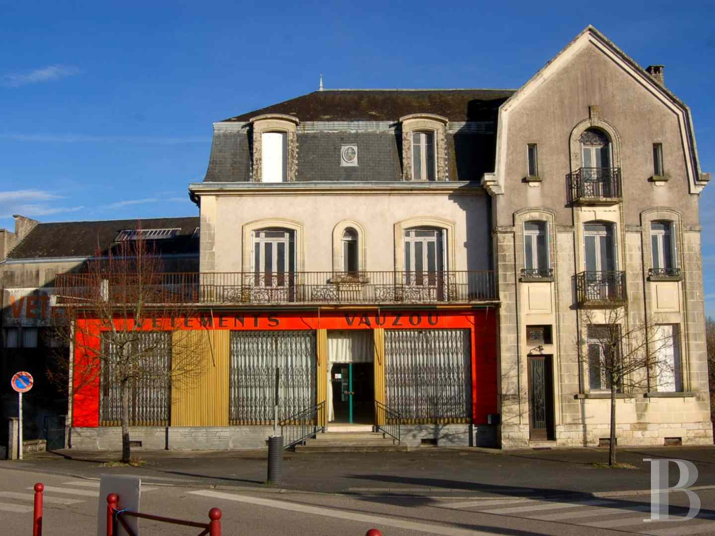 french village houses for sale midi pyrenees 20th c - 1 zoom