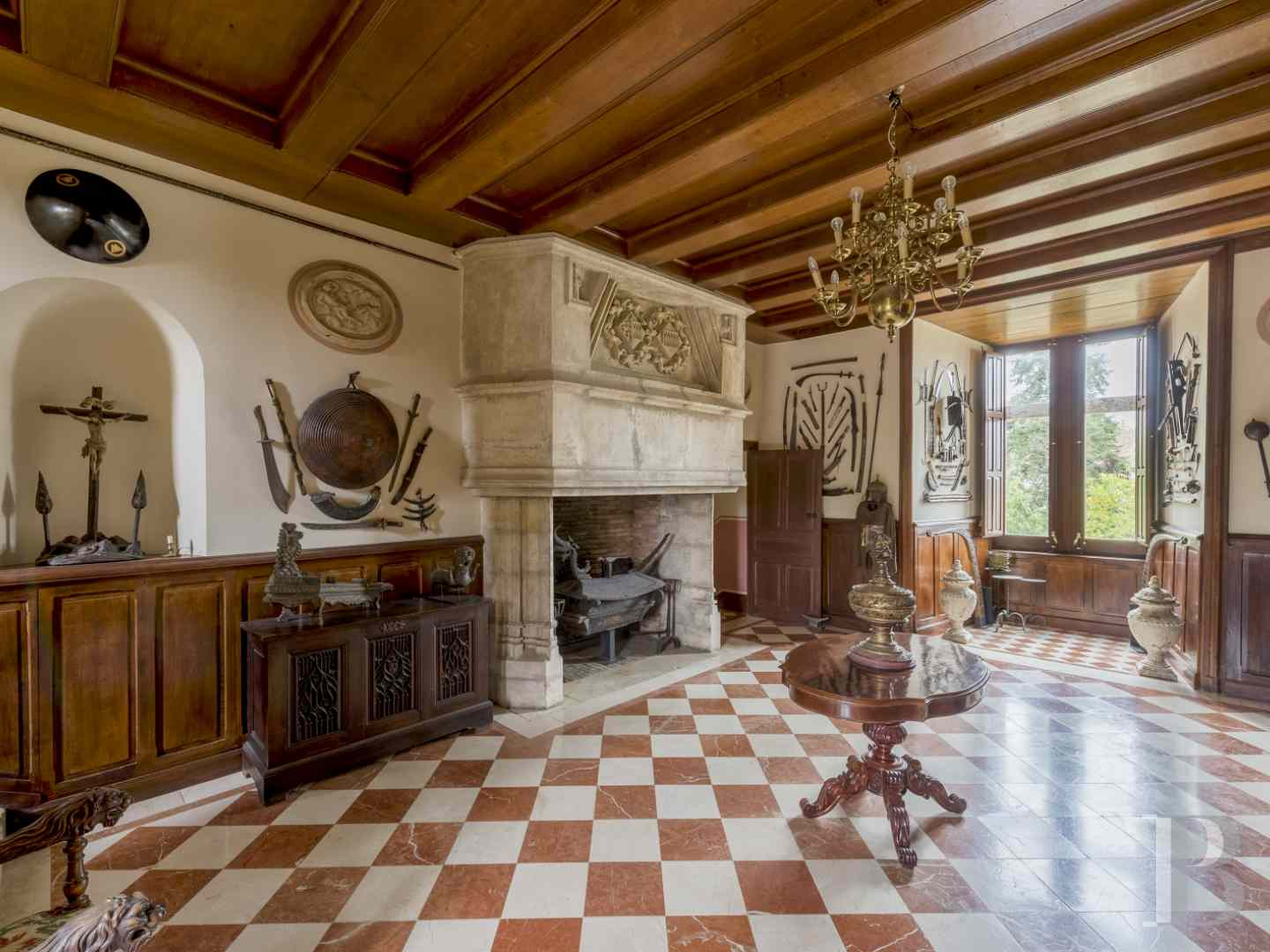 chateaux for sale France center val de loire castles chateaux - 6 zoom