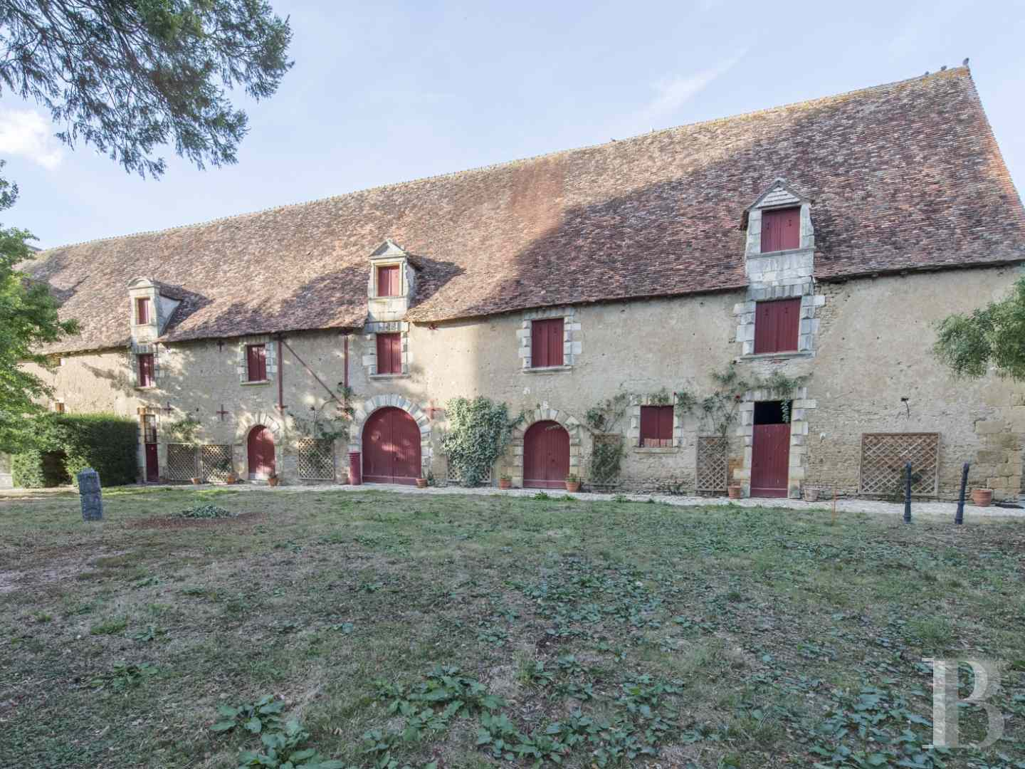 chateaux for sale France center val de loire castles chateaux - 14 zoom