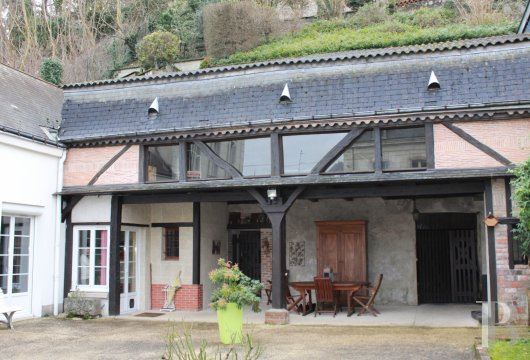 mansion houses for sale France center val de loire mansion houses - 7