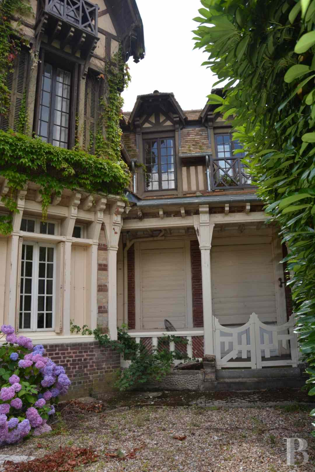 France mansions for sale upper normandy manors village - 5 zoom