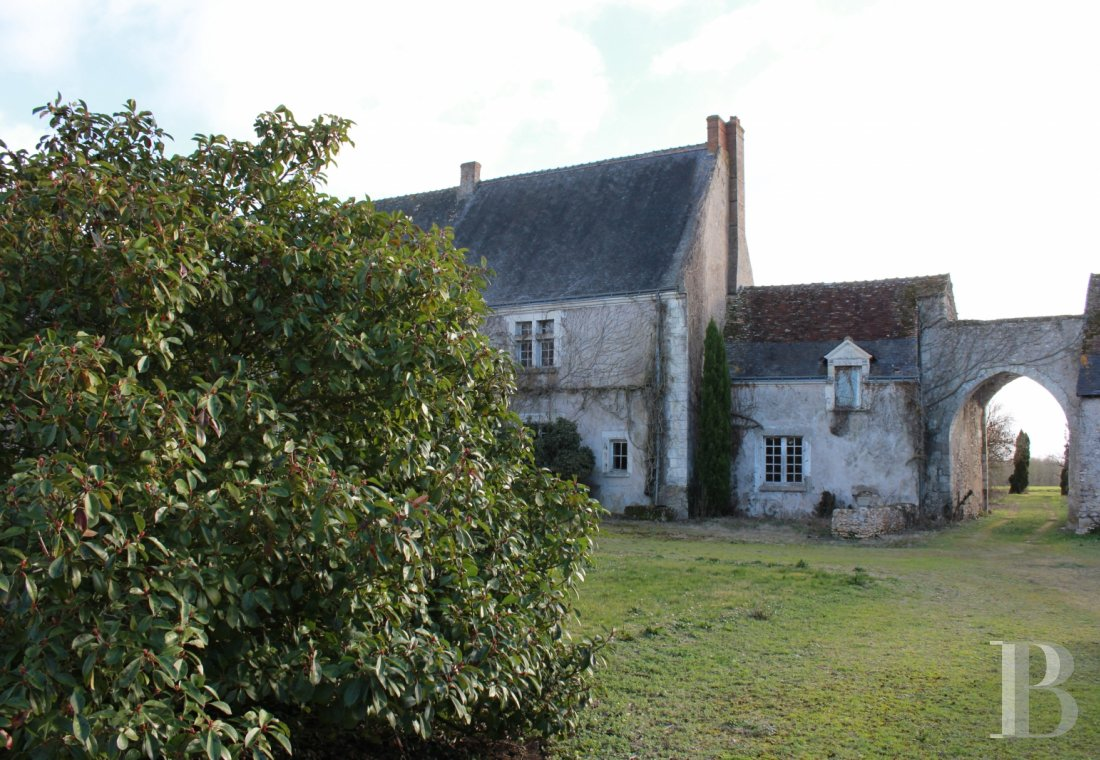 character properties France center val de loire   - 9