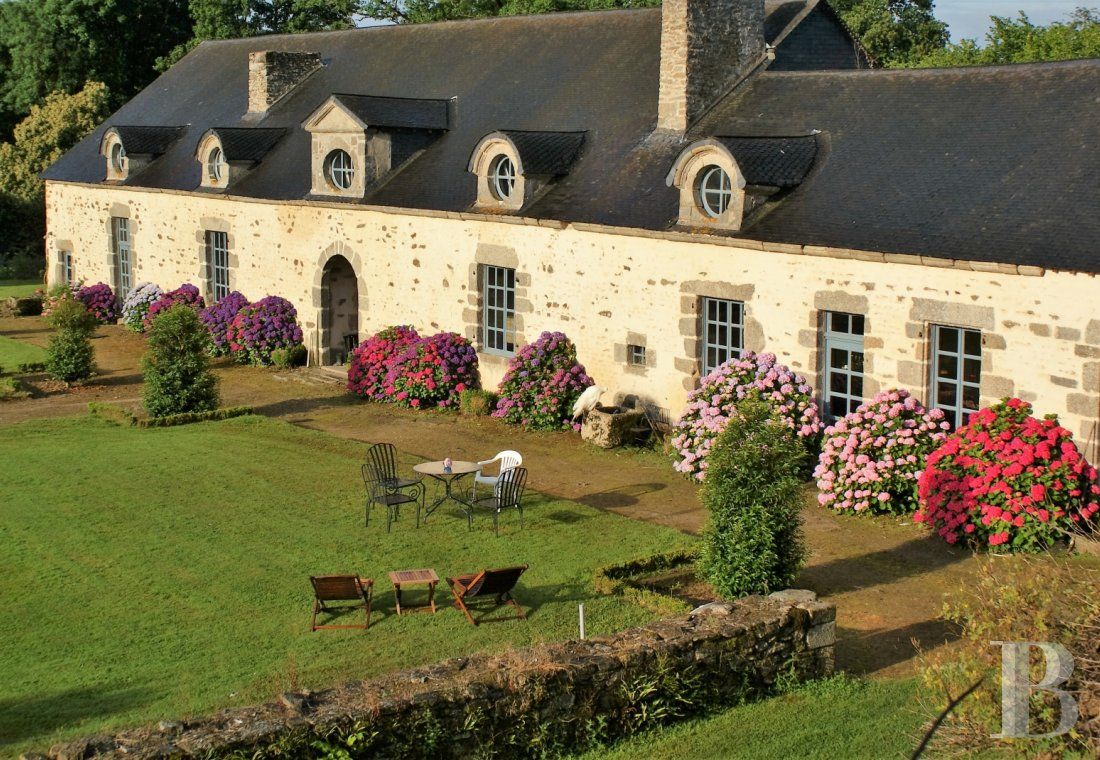 Patrice Besse Chambres D Hotes Pays De La Loire Entre Mayenne