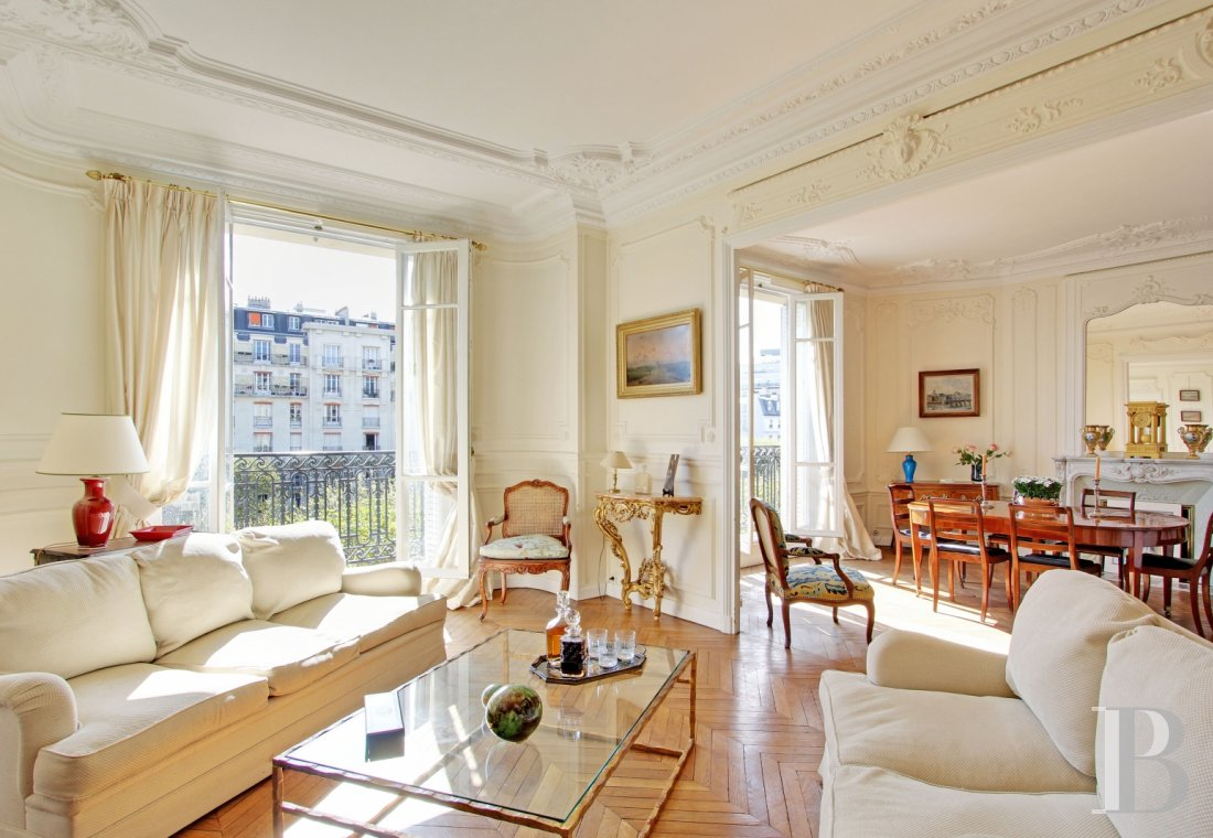appartements a vendre paris appartement a - 1