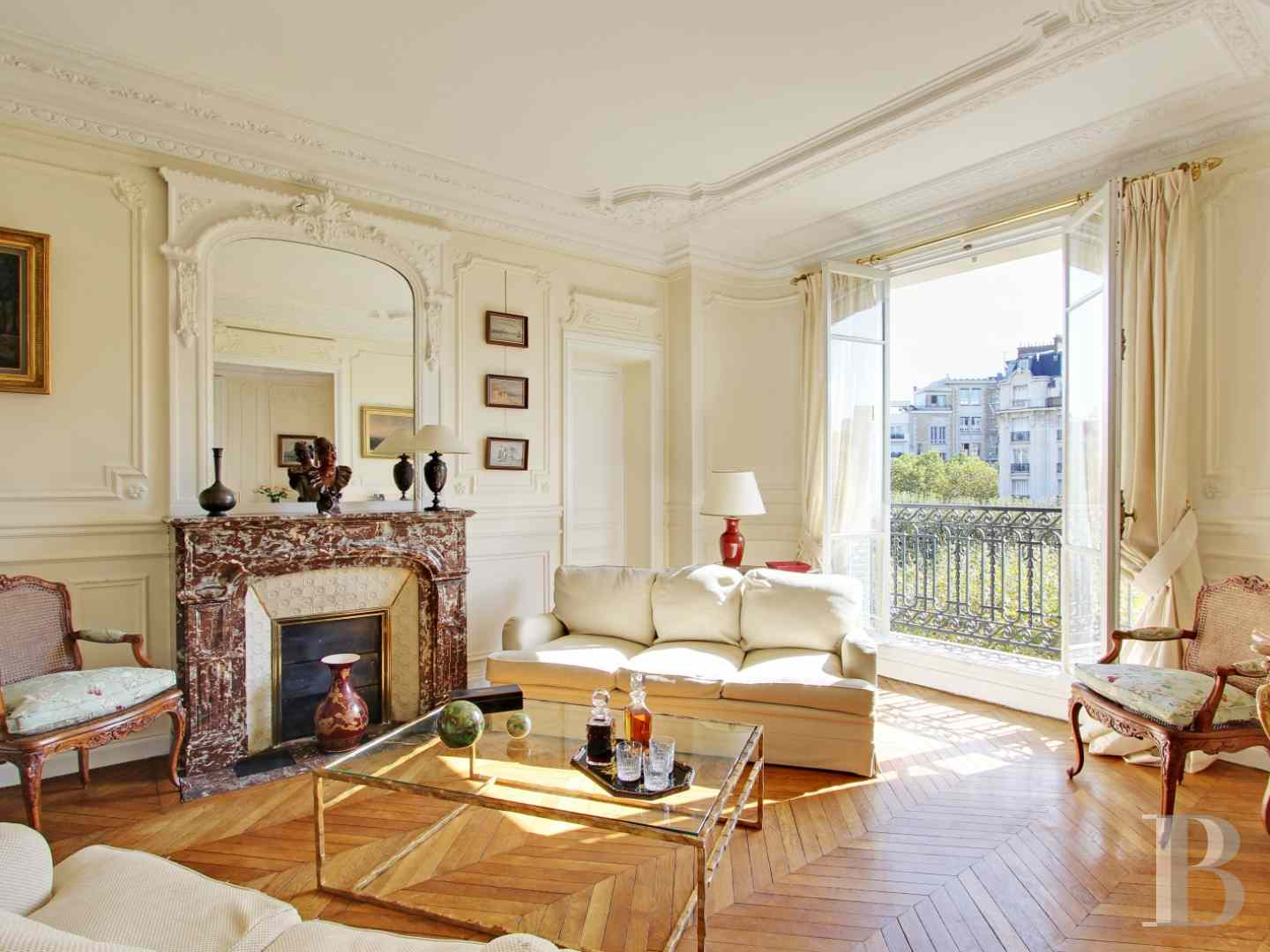 appartements a vendre paris appartement a - 9 zoom