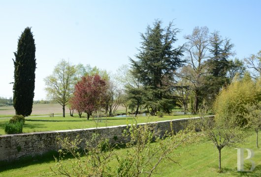 property for sale France center val de loire hunting grounds - 16