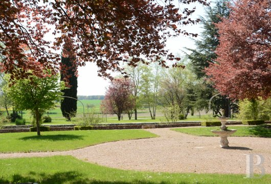 property for sale France center val de loire hunting grounds - 18