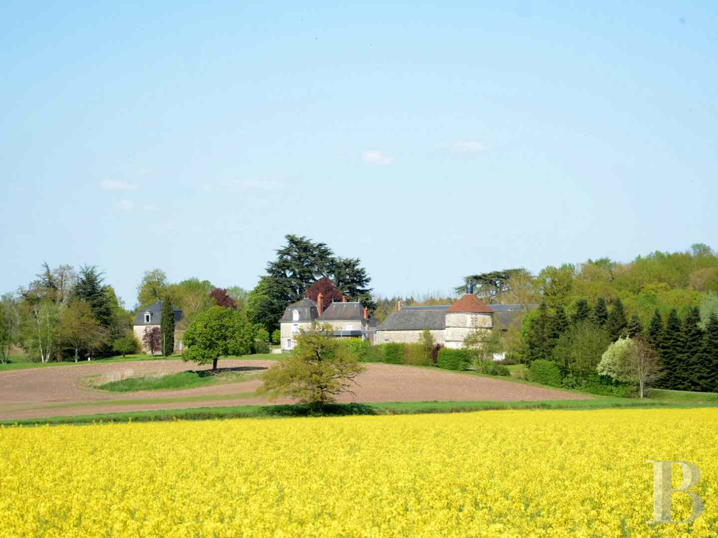 property for sale France center val de loire hunting grounds - 20 zoom
