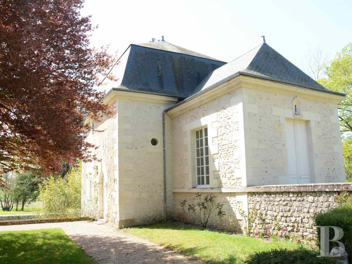 property for sale France center val de loire hunting grounds - 5 zoom