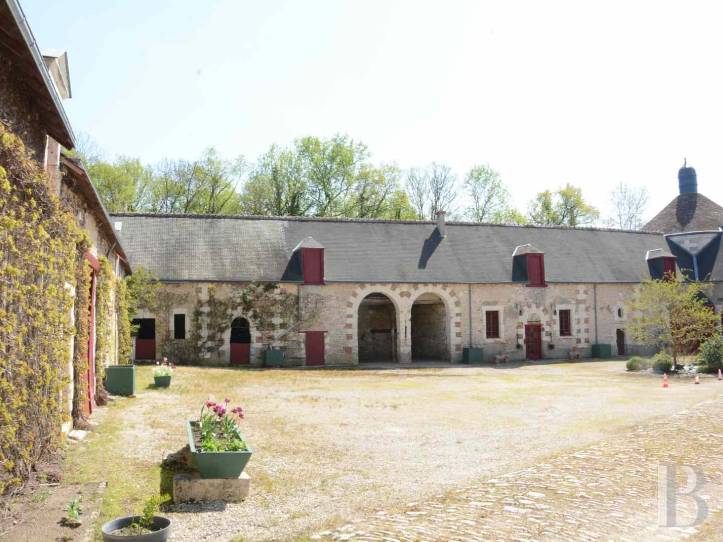property for sale France center val de loire hunting grounds - 9 zoom